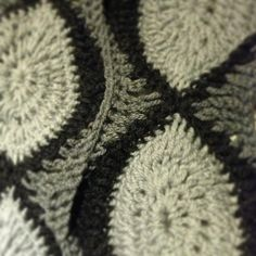 The best crochet blanket pattern EVER!!