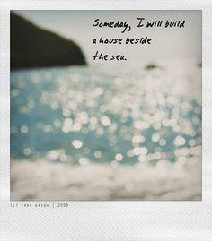I will.