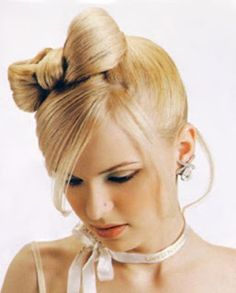 cool hairbow