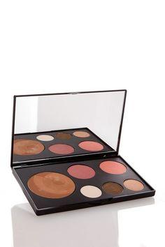 Endless Summer Complete Bronzing Palette by Rae Cosmetics on @HauteLook//