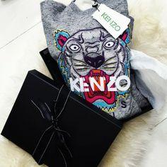 @tiffifeee #Kenzo #TheNETSet