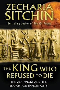 The Official Web Site of Zecharia Sitchin