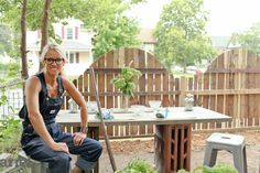 Nicole Curtis Rehab Addict -Dollar House-    AFTER  #Ariel Photography