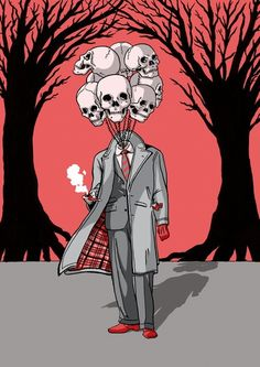 Hell-o you by Josue Noguera