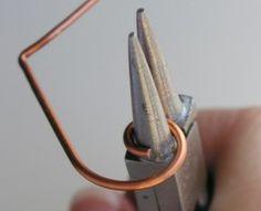 Good wire bending tutorial