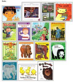 books five senses, teaching about senses, children literatur, sens unit, preschool 5 senses books, sens book, sens readersadvisori