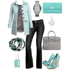 Tiffany Box Blue