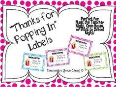 Student and Teacher Rewards on Pinterest | Parent ...