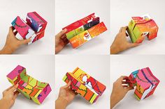 250 Beautiful and Creative Packaging Designs For Inspiration – The Big Collection - icanbeCreative
