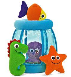 Fishbowl Fill