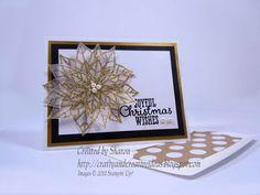 Crafty and Creative Ideas