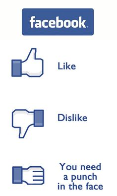 New buttons for facebook?