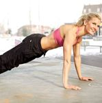 Two plank variations to strengthen the core