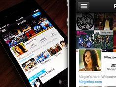 #UI Music App