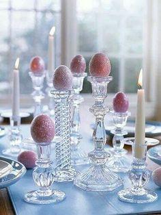 Easter Dinner idea.  LOVE IT