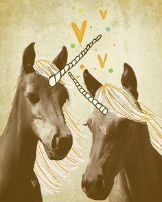unicorn love