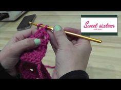 Daily Sweet Cap 9 Punto cruzado crochet