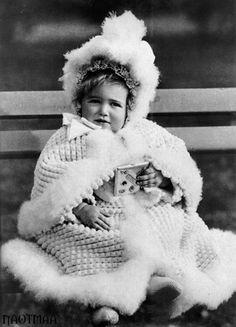 Grand Duchess Marie Nikolaievna