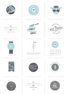 logos, logos, logos.