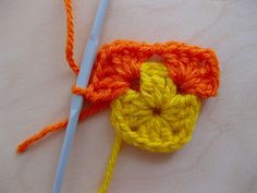 Great step by step tutorial to crochet