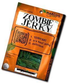 zombi flesh, zombi apocalyps, zombi attack, zombi jerki