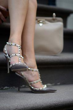 #<3<3  #High Heels #2dayslook #highstyle #heelsfashion  www.2dayslook.com