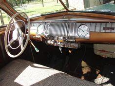 1948 Dodge int.