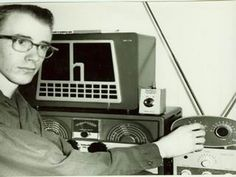 """Shortwave """"numbers"""" stations, coded spy transmissions, a fascinating topic of research"""