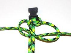 Survival Bracelet Instructions > Survival Bracelet