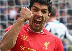 Football ~ Liverpool ~ #LFC ~ 'Torres? No, Suarez tops my list' http://liverpoolfc.com/news/latest-news/148649-torres-no-suarez-tops-my-list