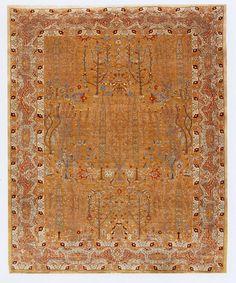 Orley Shabahang Carpet A1820