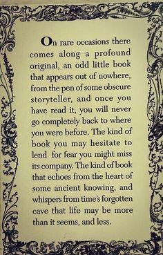 rare occas, books, worth read, book worth, write