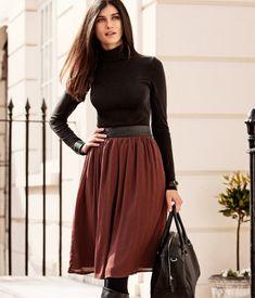 H&M Skirt £19.99