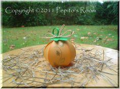PRW04 Pumpkin Spice Wrap Template SVG PDF  Fall by PepitosRoom, $3.00