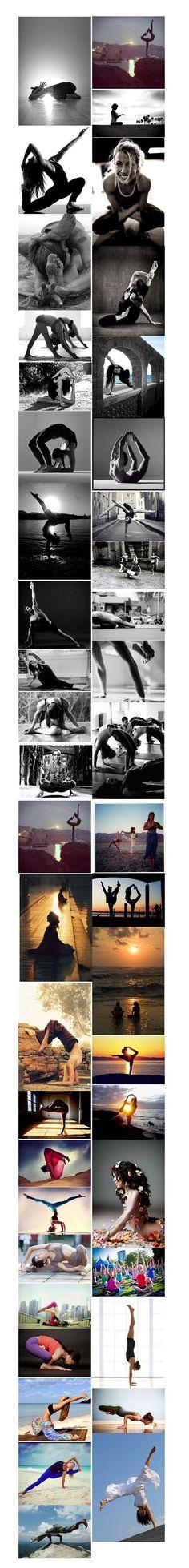 Life of Yoga