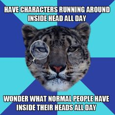 Writer Leopard. pen, thoughts, books, writing, leopards, writers, writer leopard, people, novel