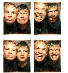 FRICK AND FRACK 4ever and Always!!!:) on Pinterest   Brian ...