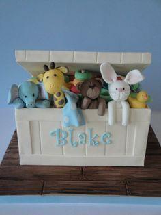 Magical Cakes box cake, toy boxes, magic cake