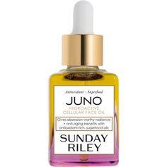 Sunday Riley Juno Hydroactive Cellular Face Oil at Barneys.com