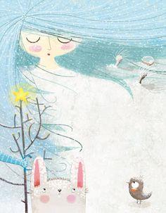 Anna Gensler - Cande para vos