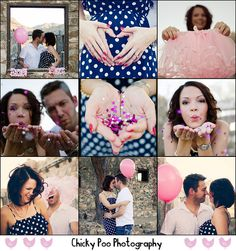 Gender Reveal , it's a girl!