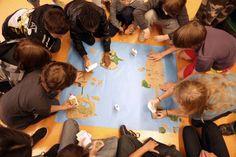 What Happens When School Design Looks Like Game Design