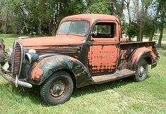 beachic vintag, root, vintag ride, farm truck, ole truck