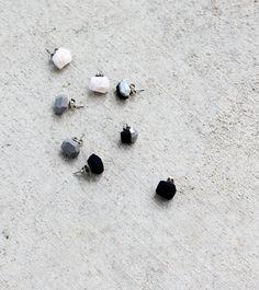 earrings by AMM Jewelry