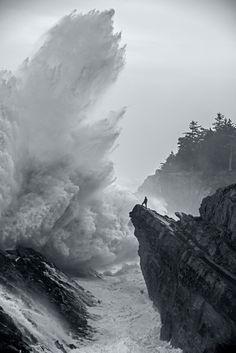 Fear Not, Oregon, USA,