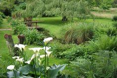 jardin de caradec
