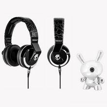 kid robot headphones
