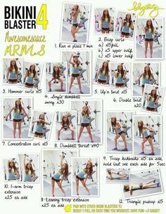 Bikini Blaster 4