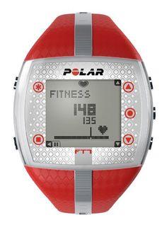 Polar FT7 Heart Rate Monitor $67.35