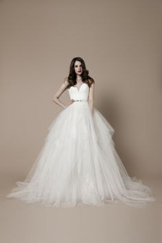 Daalarna Wedding Dress Collection | Bridal MusingsBridal Musings Wedding Blog dress collection, wedding dressses, bridal musings, ball gowns, dream, weddings, beauti corset, dresses, dress wedding